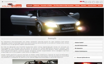 aslanbehar.com