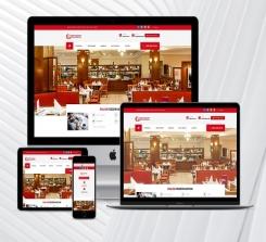 Restaurant Sitesi Prestige v3.5