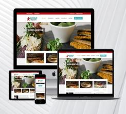 Restaurant Sitesi Geniş v2.5