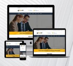 Mimarlık Danışmanlık Sitesi Pro v3.0